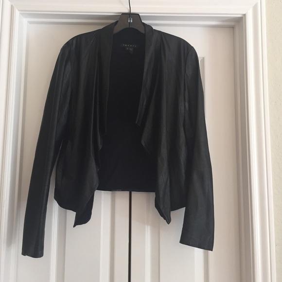 jackets trench larger draped coats drapes image superdry coat lrg p womens quality stone high