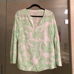 Island Company Shirt/Tunic