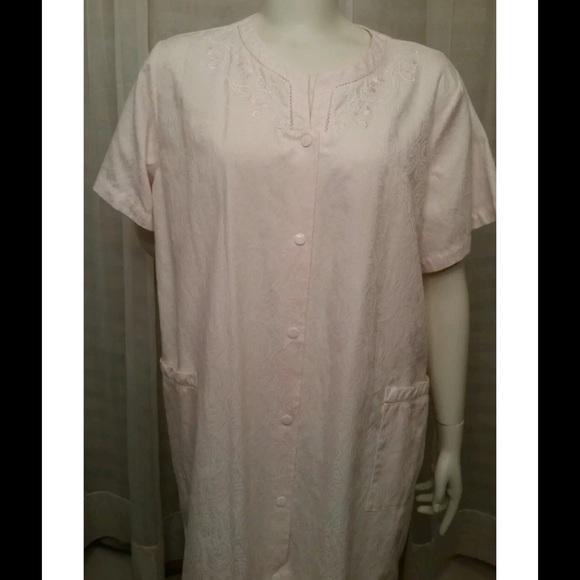 Miss Elaine - Collette Miss Elaine White House coat sz: XL from ...