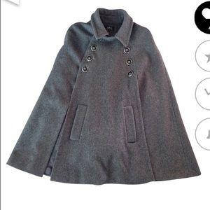 APC Jackets & Blazers - APC wool cape, bd Beaumarchais, Paris *sale!!