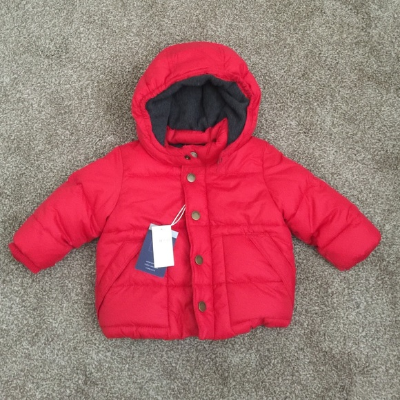 752cf07eccd8 Gap Other - Baby gap winter jacket