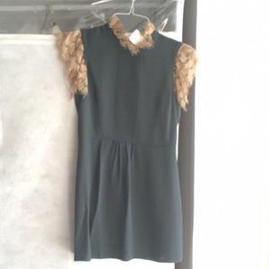 Twenty8Twelve Dresses & Skirts - NWT Twelve8Twelve green dress