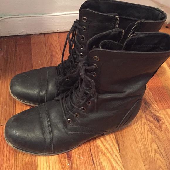7bb5ed04 Madden Girl Shoes - Steve Madden
