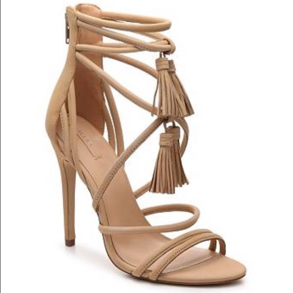 9852b854ce9 Aldo CATARINA High-Heel Sandals   6.5