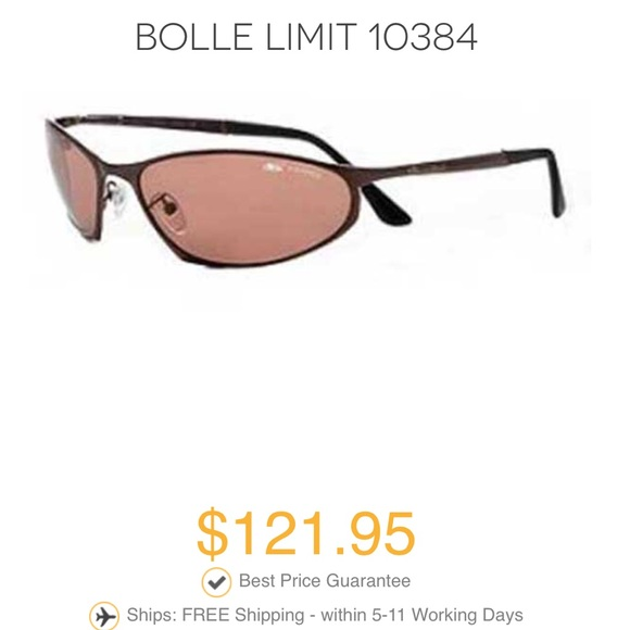 ce794bd735c Bolle Accessories - Bolle polarized sunglasses Italy