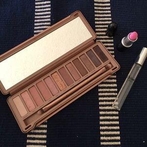 Urban Decay Other - Urban decay Naked 3 palate