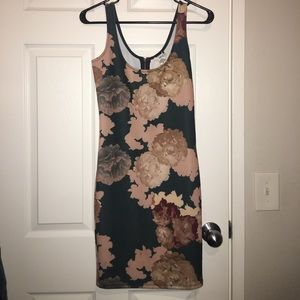 NWT Bar III Dress XS