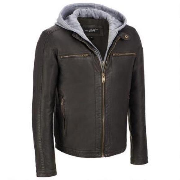 92% Off Black Rivet Jackets U0026 Blazers - Cute Black Rivet ...