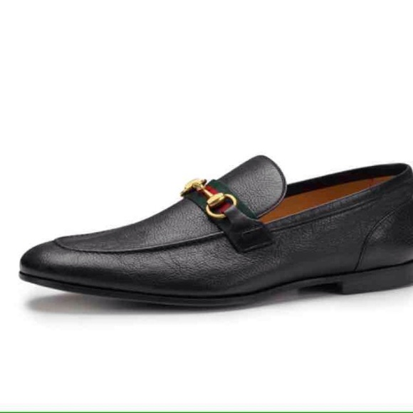 339b3c34158 ️Big sale authentic woman Gucci loafers‼