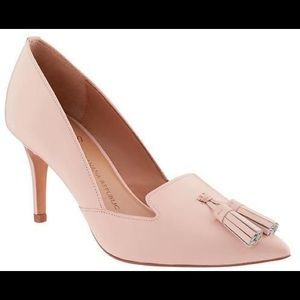 Banana Republic Shoes - Banana Republic Tassel Pump