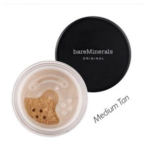 BareMinerals Original Foundation in Medium Tan