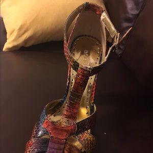 BCBGirls Shoes - Bcbg shoe