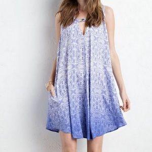 Southern Girl Fashion Dresses & Skirts - SWING TUNIC Printed Festival Mini Bohemian Dress