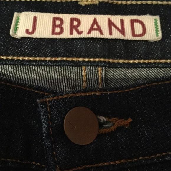 93 off j brand pants flash sale jbrand premium dark wash denim from felicia 39 s closet on. Black Bedroom Furniture Sets. Home Design Ideas
