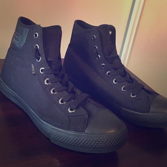 Shoes   Levi Strauss Shoes   Poshmark