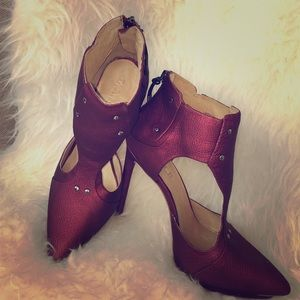 L.A.M.B. Shoes - L.A.M.B by Gwen Stefani