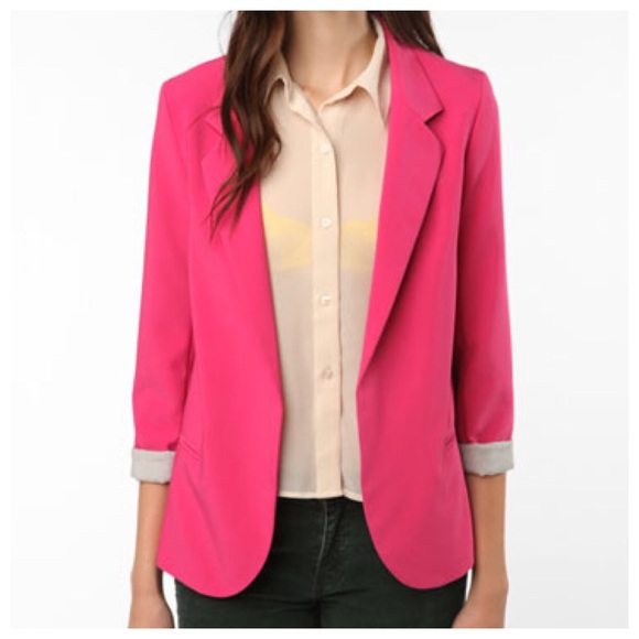 50% off Urban Outfitters Jackets &amp Blazers - Silence   noise Hot
