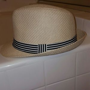 Accessories - New Fedora style hat
