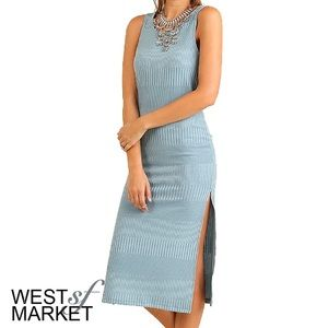 West Market SF Dresses & Skirts - -NEW ARRIVAL-🎉 The Willow Dress