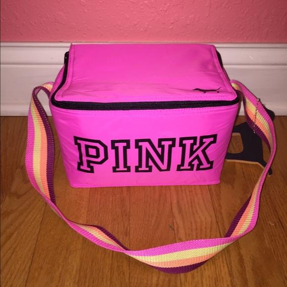 Pink Victoria S Secret Bags Victorias Secret Pink Lunch