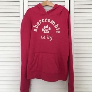 Abercrombie & Fitch Other - pink Abercrombie sweatshirt