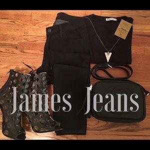 James Jeans Denim - James Jeans Skinny NEW!