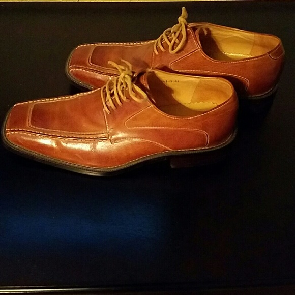 Mens Replica Hugo Boss Dress Shoes