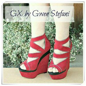 GX by Gwen Stefani  Shoes - 🍀🍉SALE👠 GX by Gwen Stefani Chika bootie. NWOT.