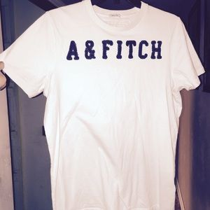 Abercrombie & Fitch Other - 🔅NWOT🔅Abercrombie & Fitch muscle Tee🔅W/GIFTS!🎁