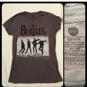 Other - Beatles Top