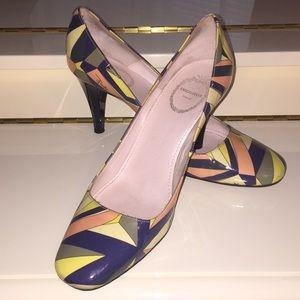 Emilio Pucci Shoes - 🎉Host Pick🎉 Emilio Pucci Sz 8.5