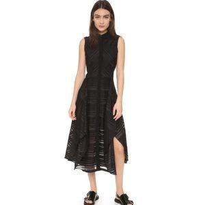 Public School Dresses & Skirts - Public School black frock dress