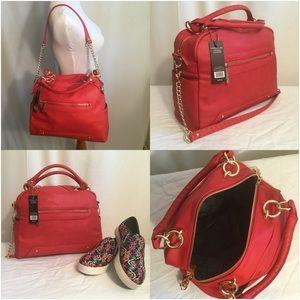 Olivia + Joy Roomy Bag