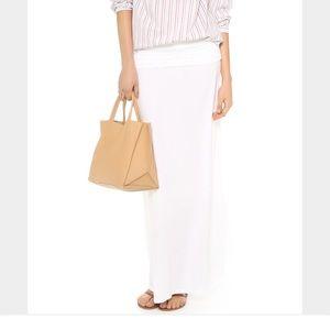 Splendid Dresses & Skirts - White Splendid Maxi Skirt or Dress
