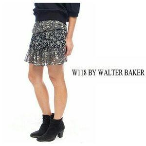 W118 by Walter Baker Mira Skirt