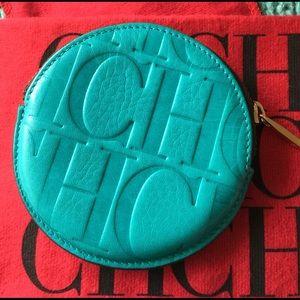 Carolina Herrera Handbags - 💯% Authentic Carolina Herrera Coin Purse‼️