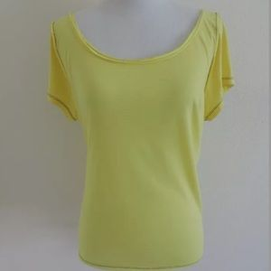 Anthropologie top from Leifnotes