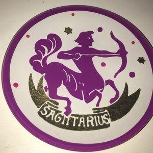 Sagittarius jewelry dish / soap dish