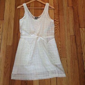 Steven Alan Dresses & Skirts - NWT Steven Alan Sporty Dress Off-white Tulle 6