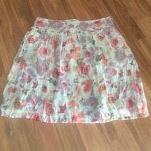 Maurice's Skirt M