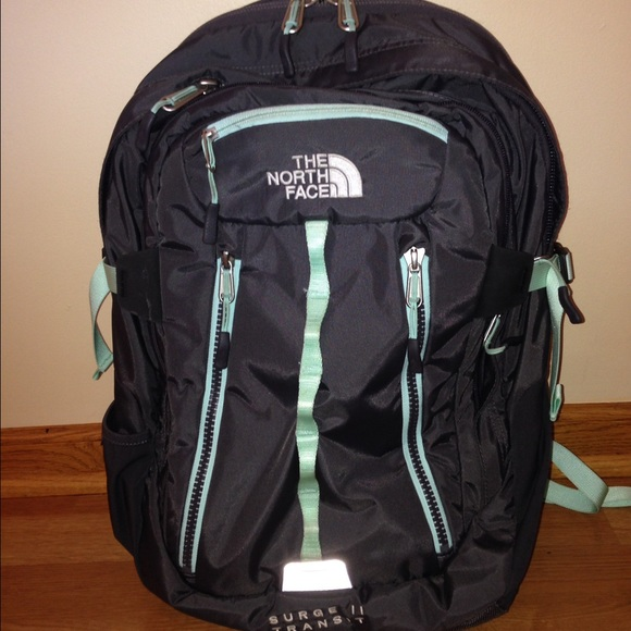 North Face Women's Surge II Transit Backpack