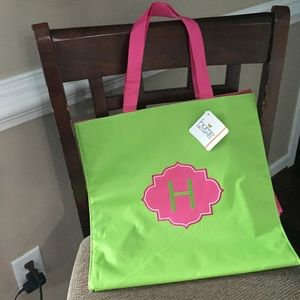 Handbags - Monogram Shopper Tote