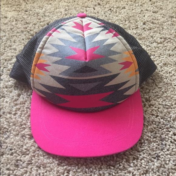 83d90678 Accessories | Cute Womens Trucker Hat | Poshmark
