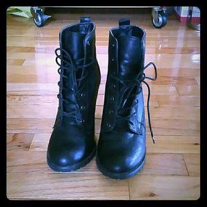 Bundle 2x boots