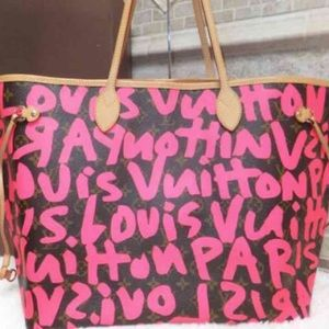 Lv bag limited edition