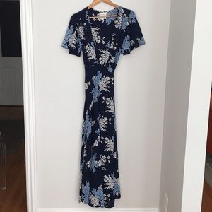 Privacy Please Dresses & Skirts - Privacy Please Plaza Kimono Dress