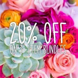 Other - 💗BUNDLE & SAVE!!💗