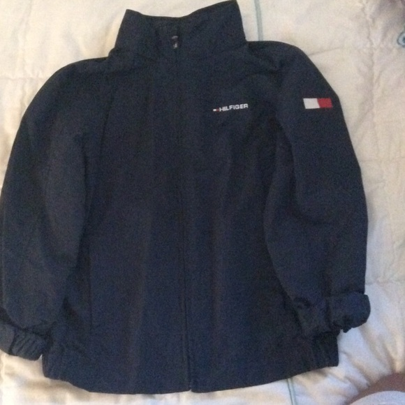 23fc6c379 Tommy Hilfiger Jackets   Coats