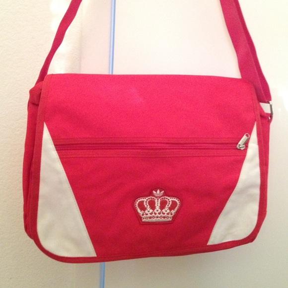 948d64526c9 adidas Bags   Original Messenger Bag   Poshmark