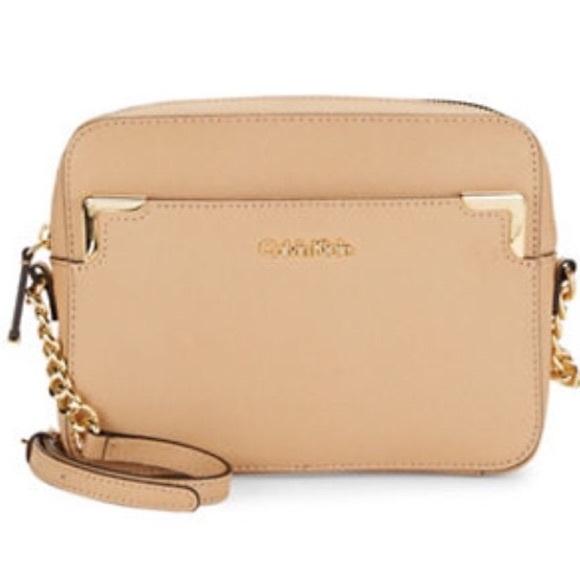 bd806353aa58 Calvin Klein Crossbody Bag